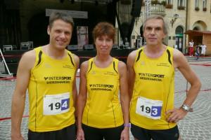 Läufer von Wacker Burghausen