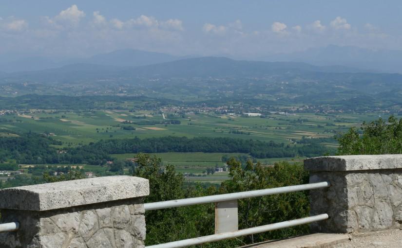 Via Zona Sacra