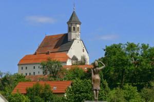 Marienwallfahrtskirche von Ptujska Gora