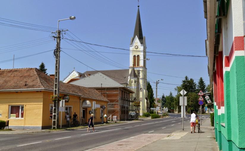 Auf dem Pilgerweg St. Martins