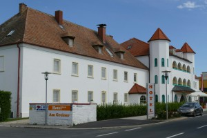 "Hotel ""Am Greiner"" in Rust am Neusiedler See"